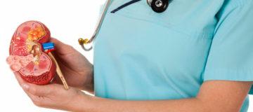 почему лучевая терапия не применяется при лечении рака почки