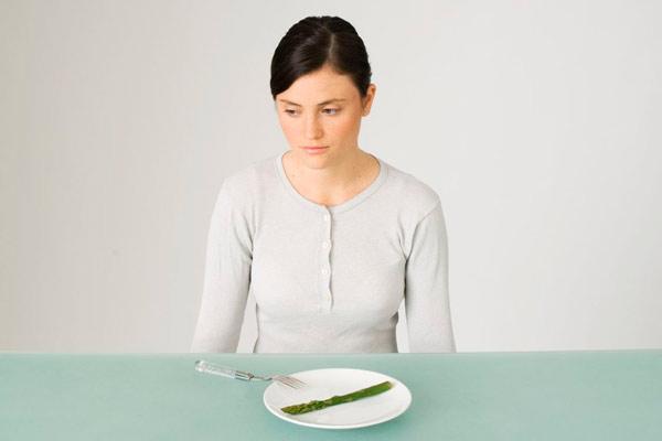 пациенты отказываются от еды