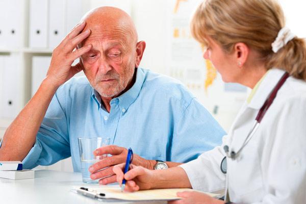 куда обращаться при первых симптомах заболевания