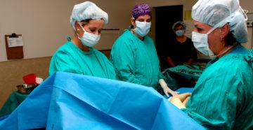 лечение рака толстой кишки после удаления опухоли