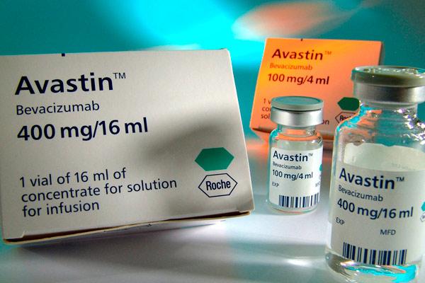 современные лекарства от рака легких 4 стадии