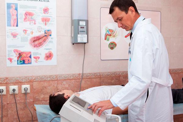 узи мочеполовой системы