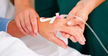 чем опасна химиотерапия при раке желудка для организма