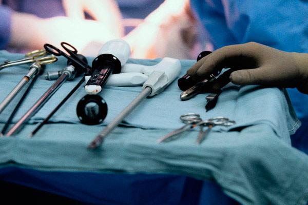 цены на удаление опухоли больших размеров
