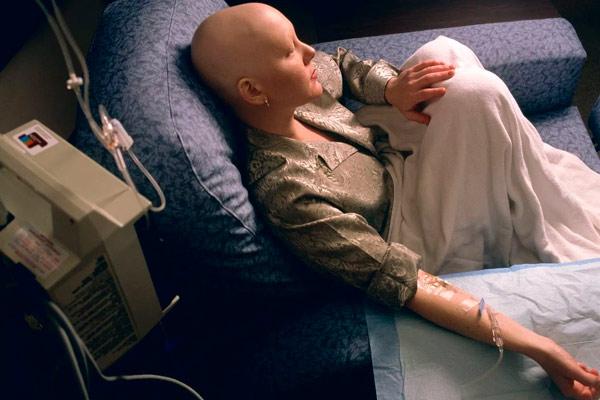 последствия от красной химиотерапии