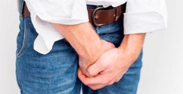 рак полового члена может привести к ампутации органа