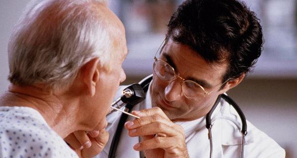 симптомы опухоли слизистой