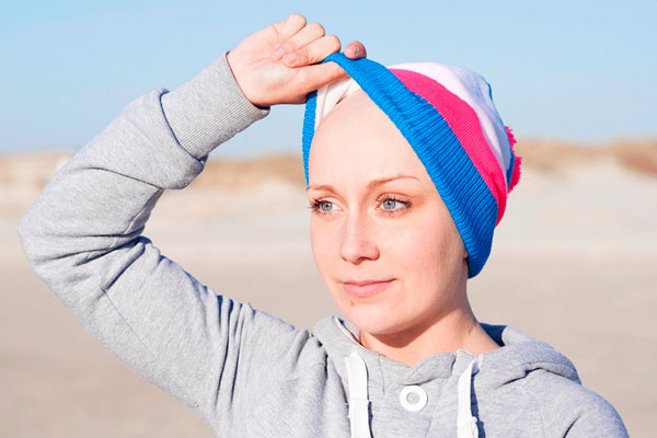 последствия химиотерапии для здоровых клеток организма