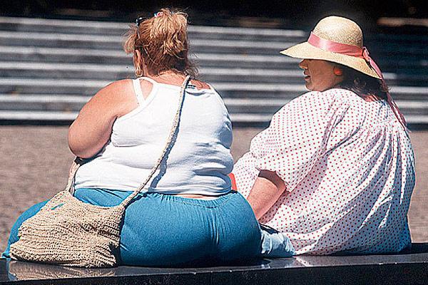 борьба с избыточным весом