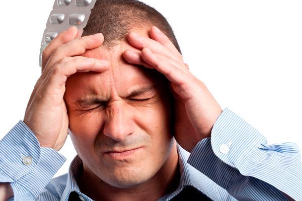 головные боли не купируются таблетками
