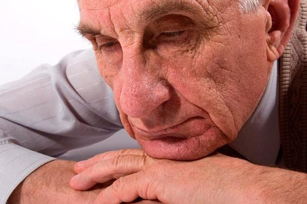 часто болеют люди пожилого возраста