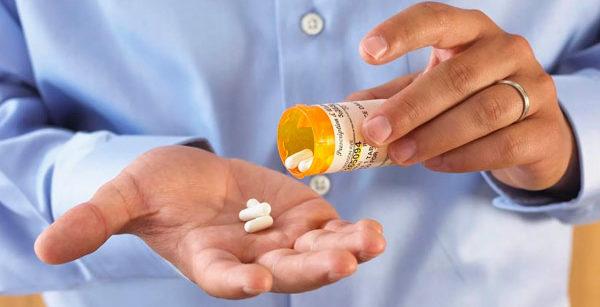 применяются лекарства от гастрита