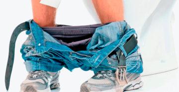 признаки рака прямой кишки у мужчин можно перепутать с многими болезнями