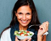 правильное питание при болезни
