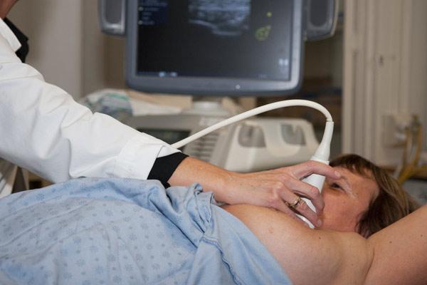 клиника и лечение опухоли