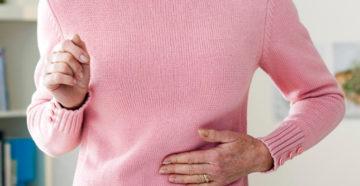 рак тонкого кишечника: симптомы непроходимости и кровотечение