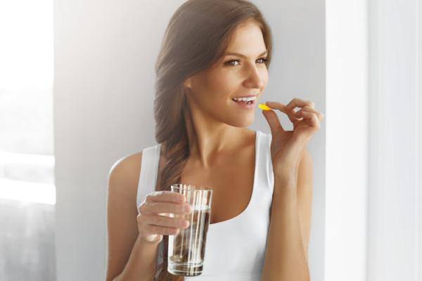лечение миомы таблетками