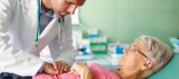 боли при раке желудка у женщин