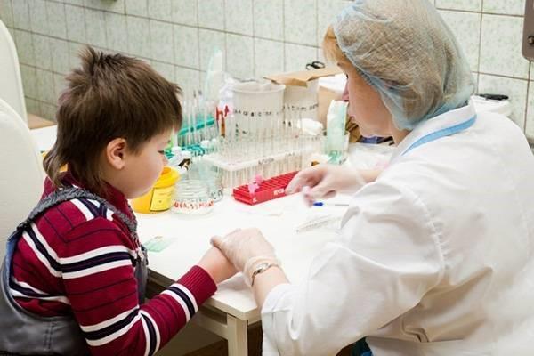 какой онкомаркер покажет лейкоз
